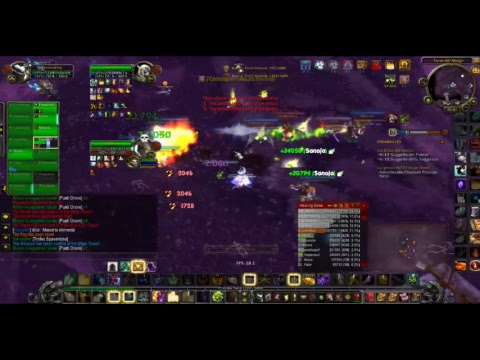 Old Live Stream - Final Of Direct... The Alliance Hacking The Last Bg -.-'''