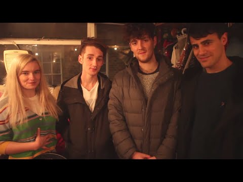 Clean Bandit: Making 'New Eyes'