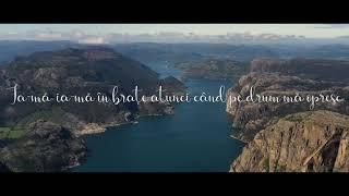 Download lagu Ia-mă cu Tine - Gabi Ilut