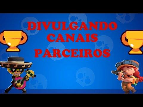 DIVULGANDO OS PARCEIROS!!!