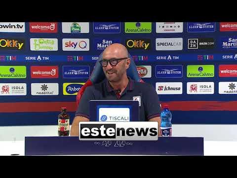 Cagliari-Juve 2-0, Zenga: \