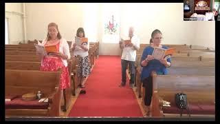 Sunday Service | July 5th, 2020