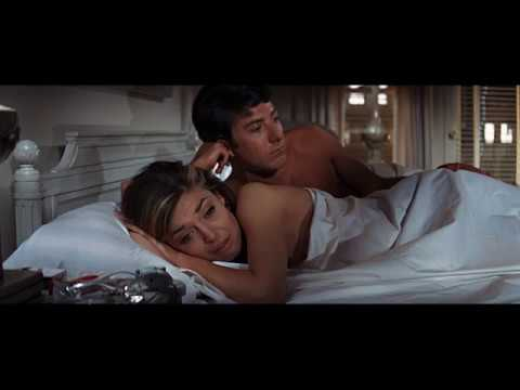 The Graduate and the Perpetuation of Loneliness