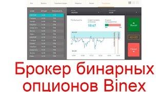 Брокер бинарных опционов Binex. как торговать на Binex?(, 2016-08-08T21:20:36.000Z)
