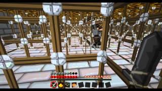 Minecraft - Find Your Way Out - Ep1 - wildeem, JKokki, SirJansson & Juissipoika123