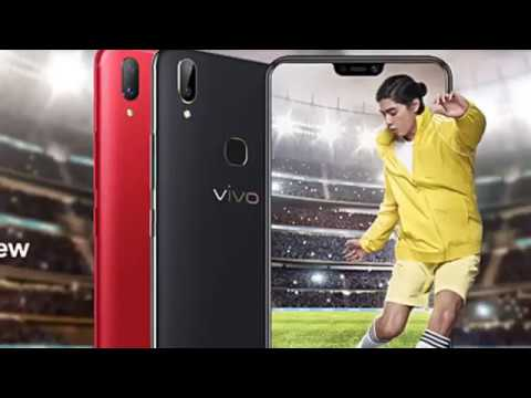 [News] ส่องสเปค Vivo V9 รุ่นอัพเกรด RAM 6GB ใช้ชิป Snapdragon 660 เอาใจคอเกมโดยเฉพาะ - วันที่ 08 Jul 2018