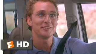 The Wedding Planner (2001) - Picking Wedding Songs Scene (5/10)   Movieclips