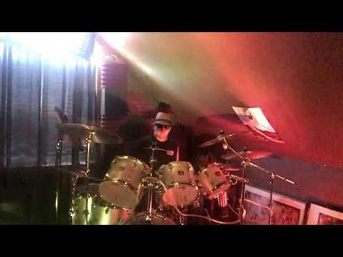 Secret 77- BAD BRAINS (drum cover) mp3