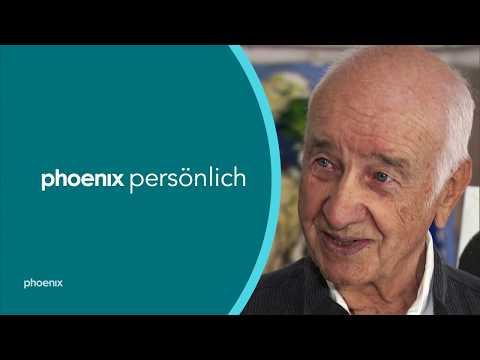 phoenix persönlich: Armin MuellerStahl zu Gast bei Inga Kühn am 13.07.18