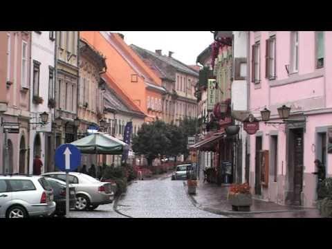 Ptuj In Your Pocket - Slovenski Trg