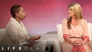 Iyanla Vanzant Helps a Mother Let Go of Guilt | Oprah