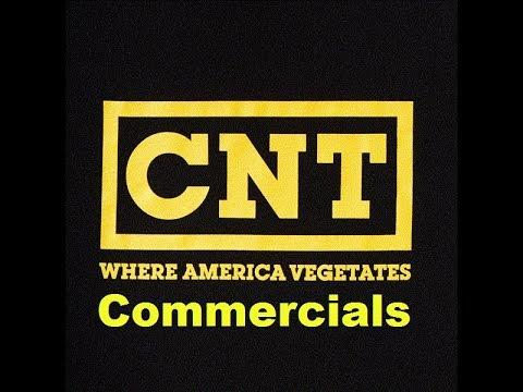 GTA 5 CNT TV All Commercials