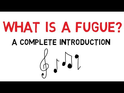 How to Listen to Classical Music: Fugues