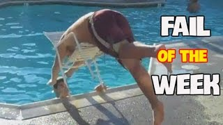Funny Fails of Week 2 February 2017( Part 1) || Best Fails Compilation By FailADD