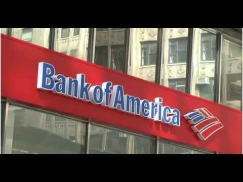 Bank of America profit rises on bond trading, cost cuts
