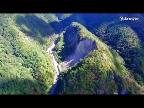 Sado Gold Mine, Sado | One Minute Japan Travel Guide