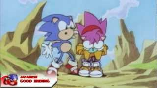 [Sonic CD 2011] [PC] - Opening / Ending Music mod (With lyrics) DOWNLOAD