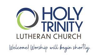 Facebook Live Worship May 16, 2021