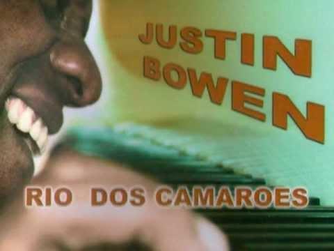 Justin Bowen - Rio Dos Camaroes - 5 - Bikutsi Show - YouTube