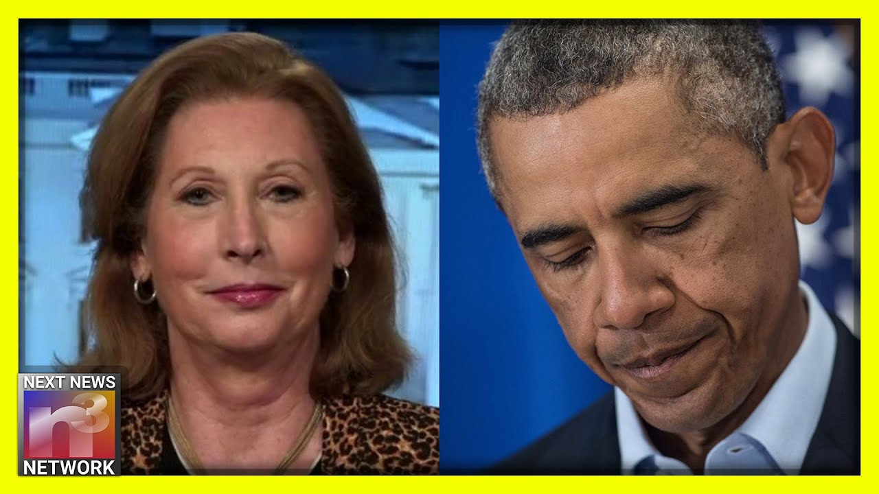 Michael Flynn's Attorney Reveals Obama's TWISTED Role in Sick Plan