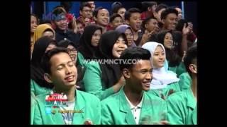 """Rahmet """"Di SMA Banyak Guru Killer"""" - Komika Vaganza (10/12)"""
