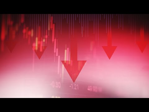 Market Selloff: Dow Jones Drops 6%, S&P Falls Over 5% on Economic Jitters - Bloomberg Markets and Finance thumbnail