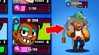 EPIC NEW  BRAWLER LEGENDAIRE ? 5 CHOSES et IDEES de MISE A JOUR sur Brawl Stars !