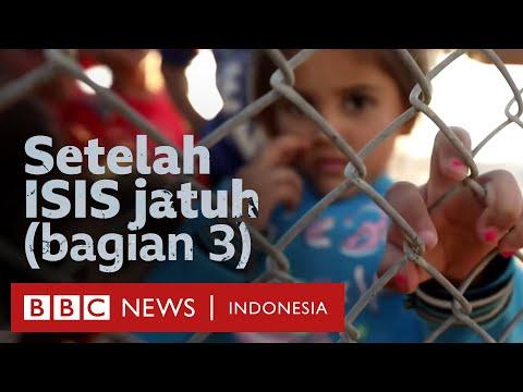 Dari Suriah ke