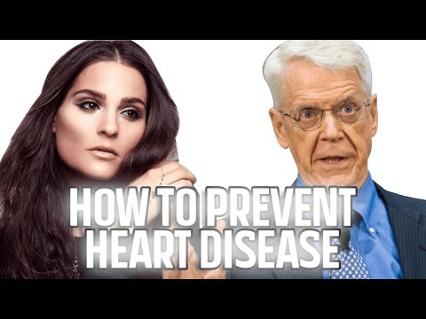 Dr. Caldwell Esselstyn Interview- Love, Gianna