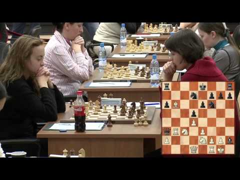 Women's World Chess Championship (2012)