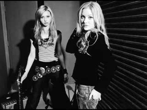 flattery-aly and aj