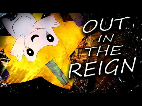 Starters - Out in the Reign (FULL)