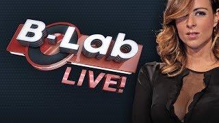 B-Lab Live 13 Ottobre 13.30