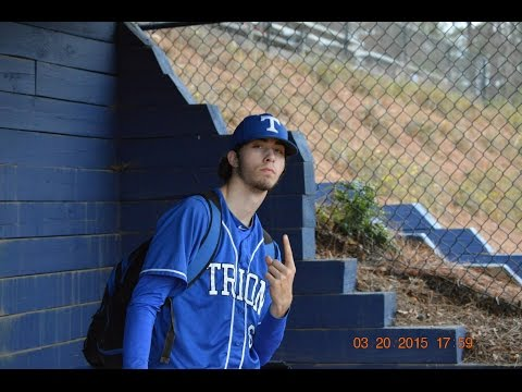 Reece Roach || career baseball highlights Trion high School ??