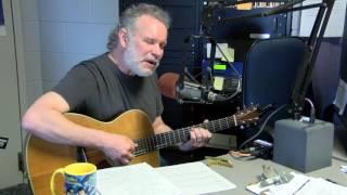 John Gorka - 'When Doves Cry'
