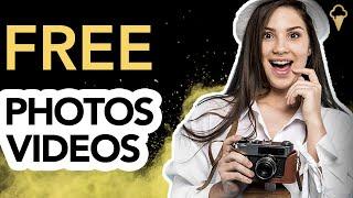 5 Best FREE Stock Photo/Video Websites - Pexels.com