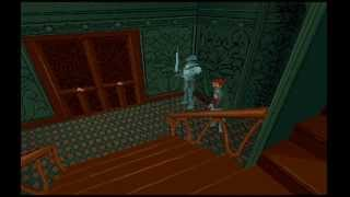 Lets Play Alone in the dark (1992) Part 4:  The plot thickens
