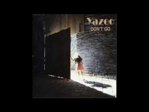 Yazoo  Don´t Go Original 12 Inch Remix 1982 HQ SOUND