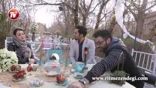 گفت و گوی جنجالی با ترانه علیدوستی/فیلم فروشنده/اصغر فرهادی/شهاب حسینی/
