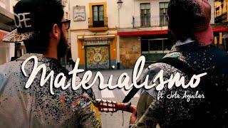 CHUKKY & JOTA AGUILAR 🚀 MATERIALISMO (VIDEOCLIP)