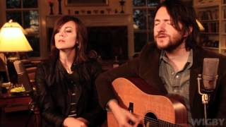 "Matthew Perryman Jones performs ""Hole in My Heart"" official WIGBY episode 9"