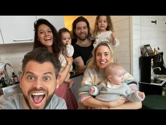 Video 2 Live!| Eén grote chaos dit😅 Sanny zoekt Geluk