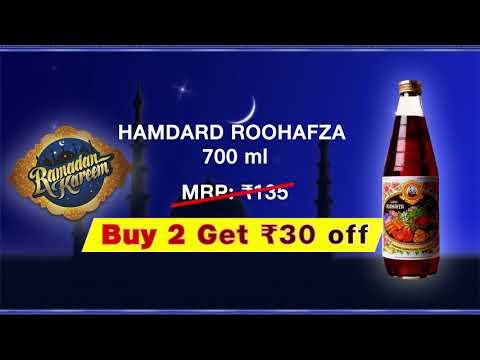 Reliance Fresh Ramadan   2