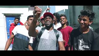 Bboy Junior | Break Dance | Streets of Mumbai | Pillai Alegria