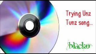 Baixar Blacko Dj - Second Track (Trying Unz tunz song)