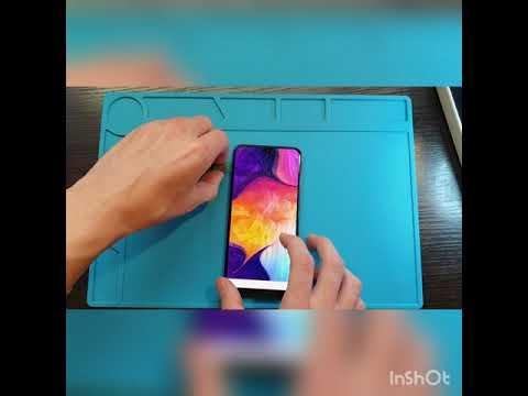 Samsung A50/FRP Bypass A10/A20/A30/A40/A50/A70 Сброс Android 9.0/ 2020г/ Как удалить Google Account/