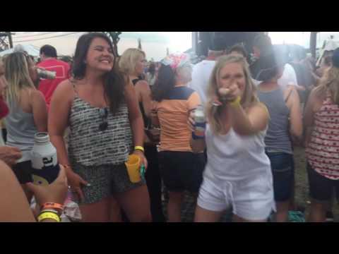 Carolina Country Music Fest 2016