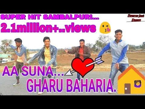 AA SUNA GHARU BAHARIA super hit sambalpuri dance 2018