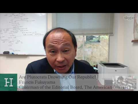 Are Plutocrats Drowning Our Republic? Part 2