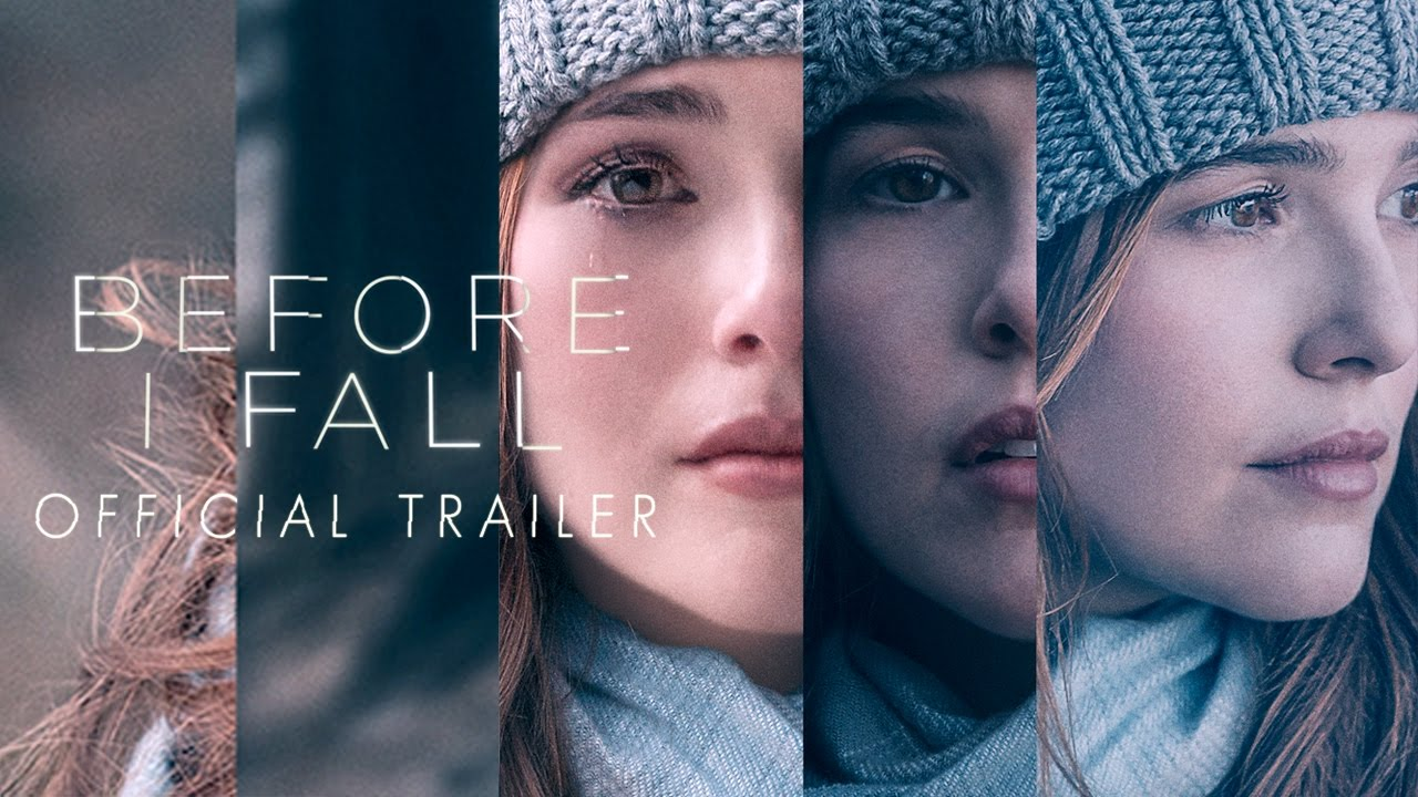 before i fall trailer